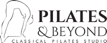 Pilates and Beyond Mobile Logo